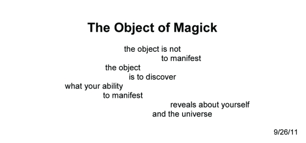 1905ObjectofMagick