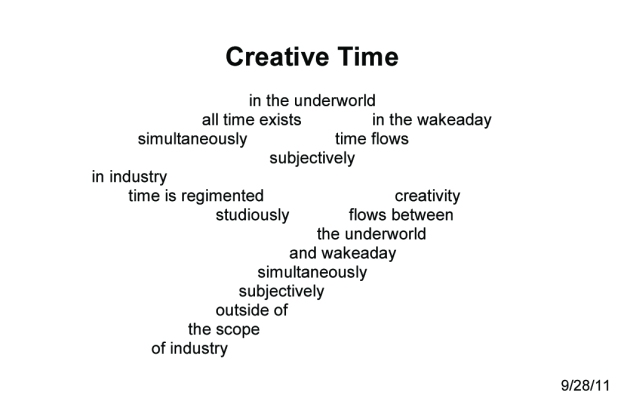 1917CreativeTime