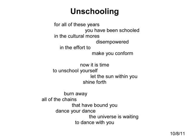 1980Unschooling