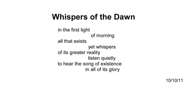 1999WhispersofDawn