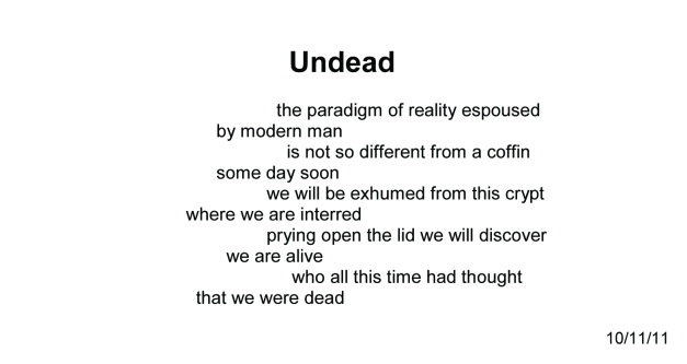 2001Undead