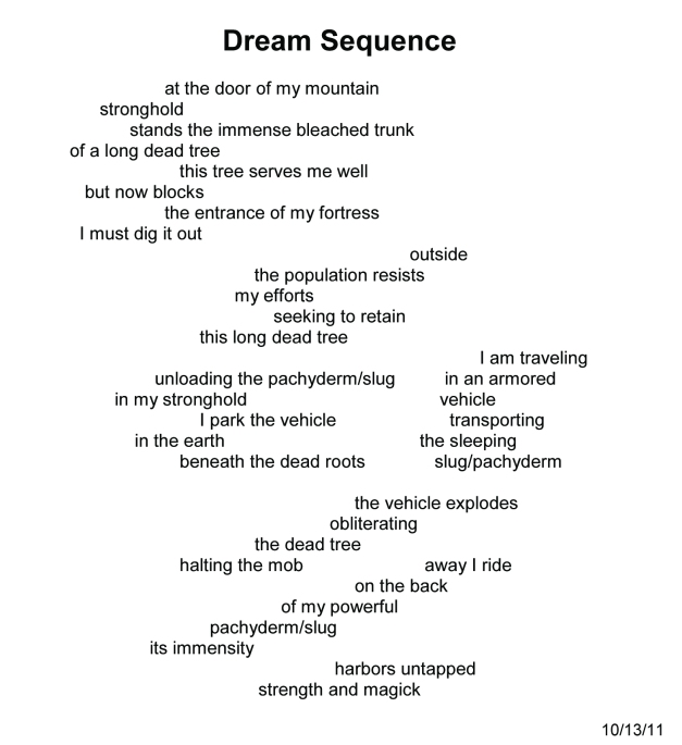 2015DreamSequence