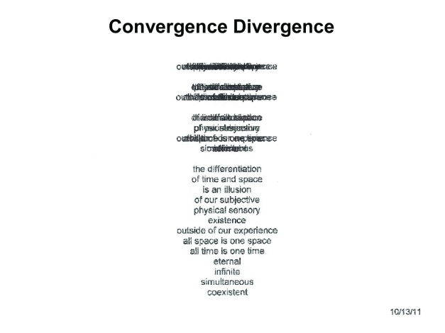 2016ConvergenceDivergence