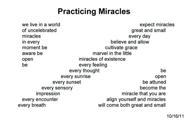 2028PracticingMiracles