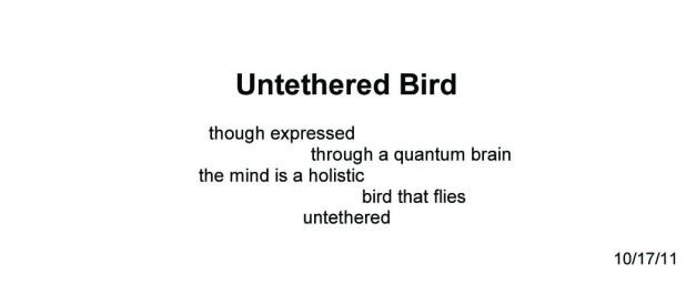 2031UntetheredBird