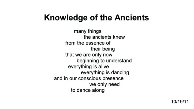 2041KnowledgeofAncients