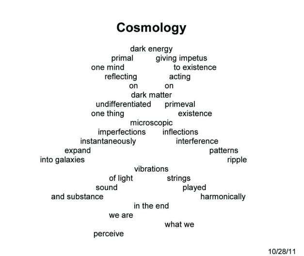 2080Cosmology