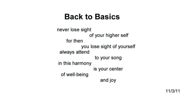 2101BacktoBasics