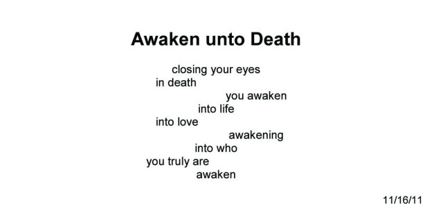 2160AwakenuntoDeath