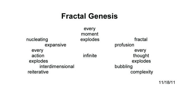 2166FractalGenesis