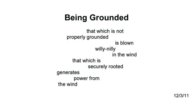 2214BeingGrounded