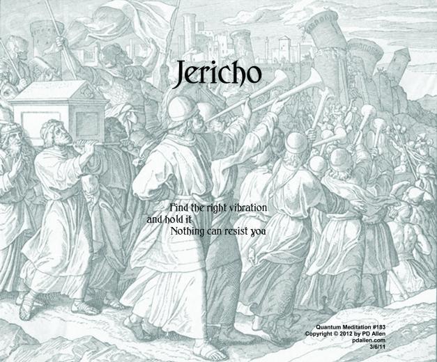 183Jericho