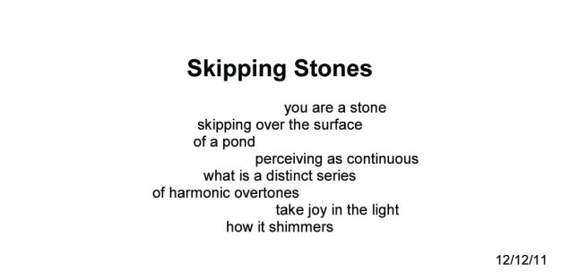2250SkippingStones