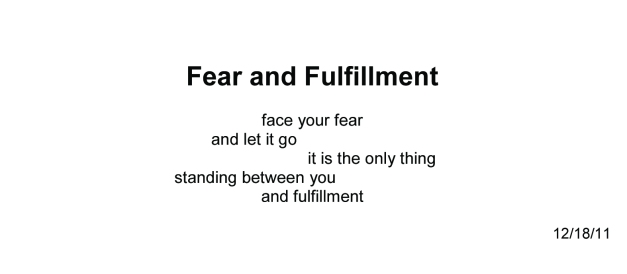 2272Fear&Fulfillment