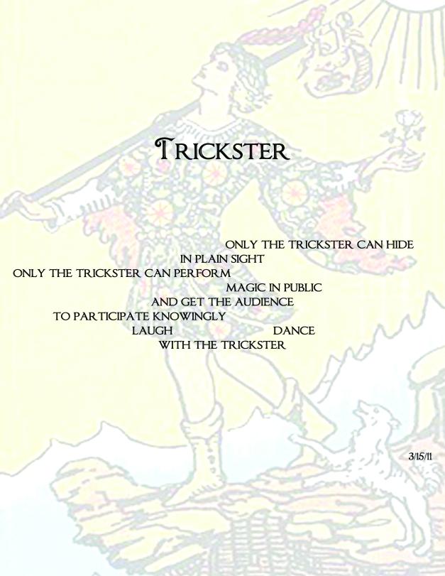 268Trickster