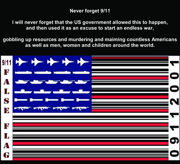 9-11falseflag