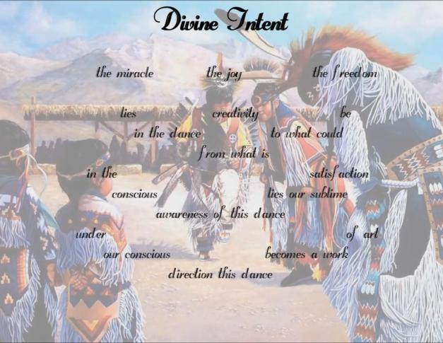 DivineIntent