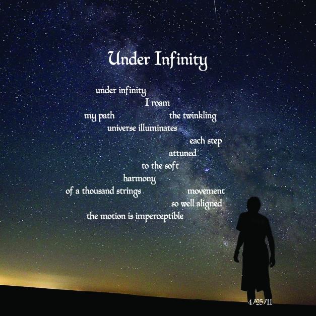 705UnderInfinity