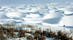 desert-snow