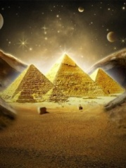 Weaving Begins ~ Ancients, ETs and DNA ~ Shamanic Tales  Golden_pyramids