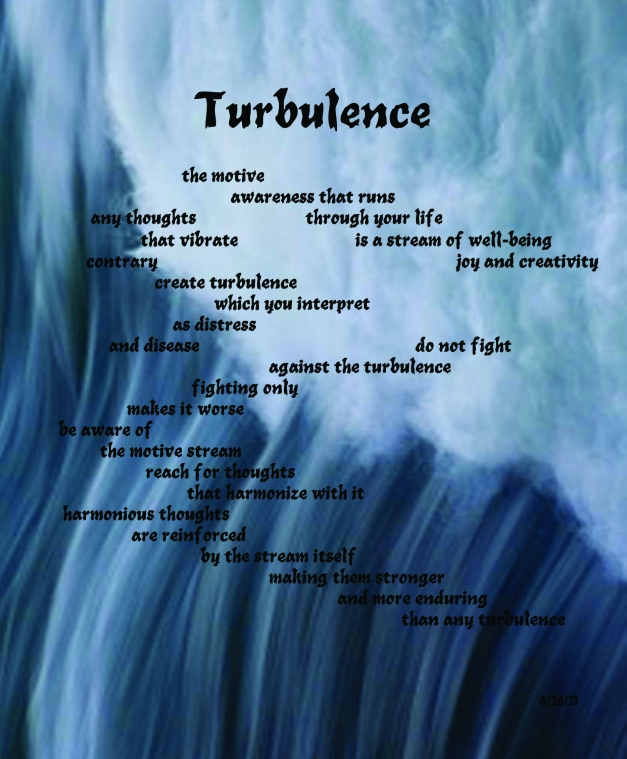 725Turbulence