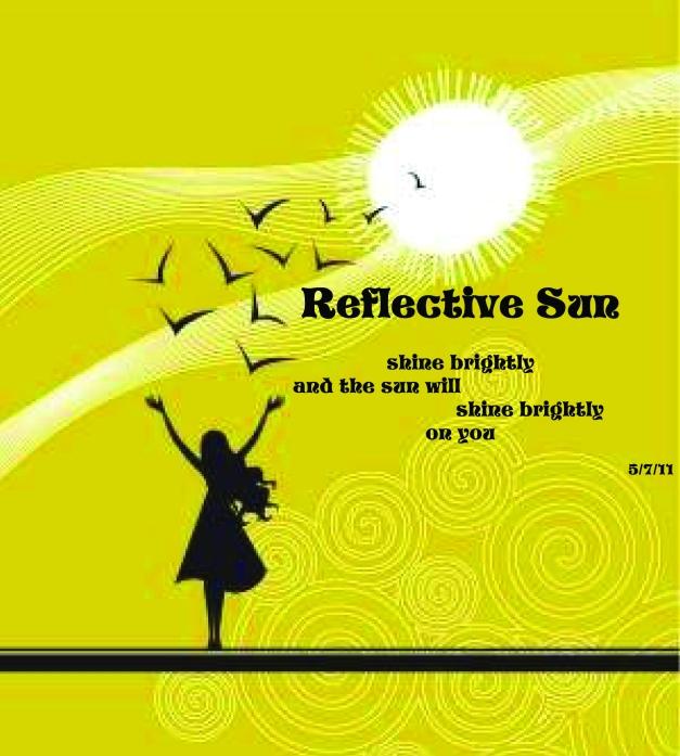 809ReflectiveSun