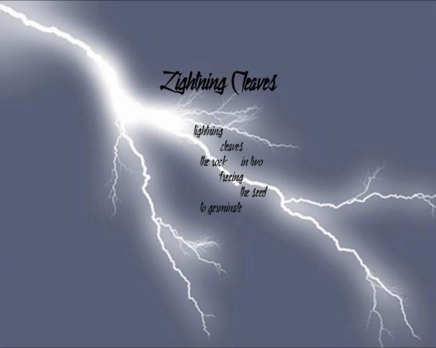 LightningCleaves
