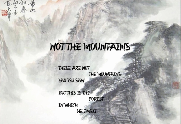 NottheMountains